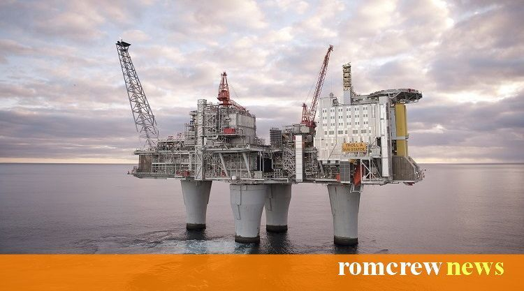 Statoil awards subsea contracts for the Troll Phase 3 and Askeladd projects - Romcrew